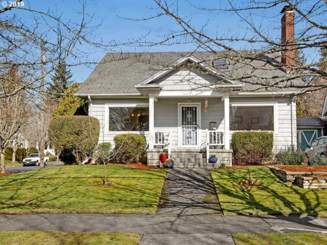 2503 NE Skidmore St, Portland, OR 97211 (MLS #19024246) :: Portland Lifestyle Team