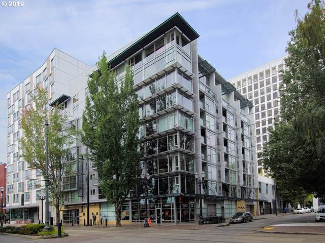 533 NE Holladay St #509, Portland, OR 97232 (MLS #19024377) :: Next Home Realty Connection