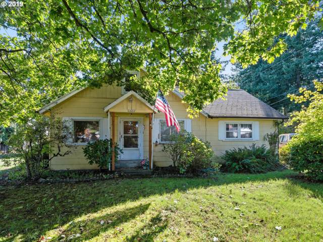 14302 SE Main St, Portland, OR 97233 (MLS #19024408) :: Change Realty