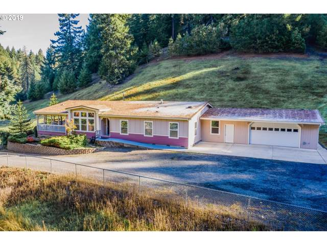 2880 Olalla Rd, Winston, OR 97496 (MLS #19024487) :: Matin Real Estate Group