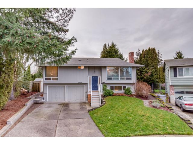 12745 SW Wills Pl, Tigard, OR 97223 (MLS #19024596) :: Portland Lifestyle Team