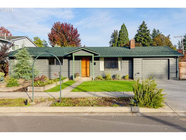 280 E Jersey St, Gladstone, OR 97027 (MLS #19024736) :: Gustavo Group