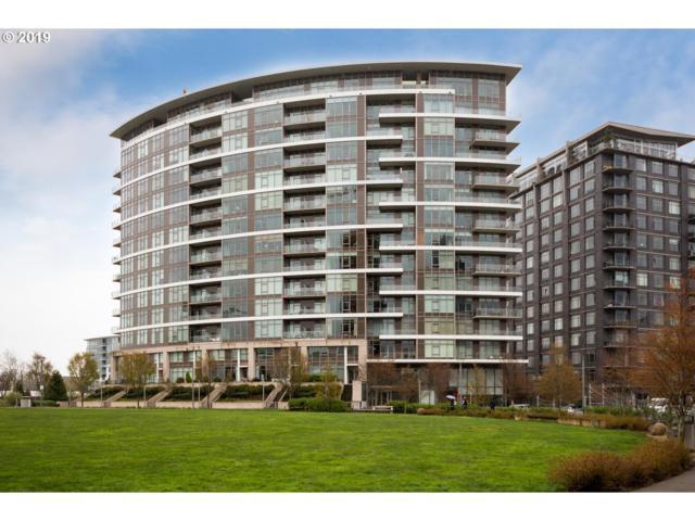 949 NW Overton #1305, Portland, OR 97209 (MLS #19024951) :: McKillion Real Estate Group