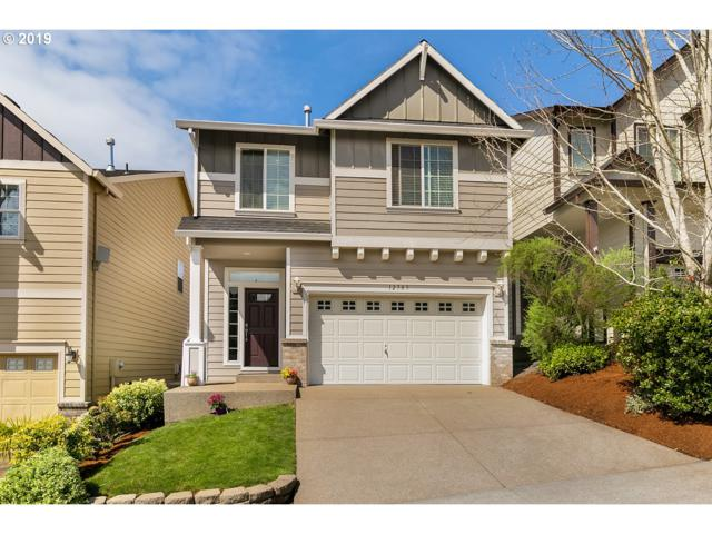 12705 SW 158TH Ter, Beaverton, OR 97007 (MLS #19025040) :: McKillion Real Estate Group