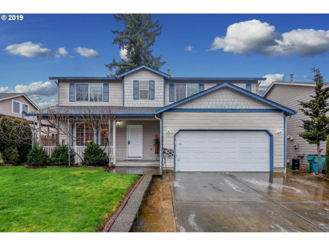 2800 NE 94TH St, Vancouver, WA 98665 (MLS #19025117) :: Cano Real Estate