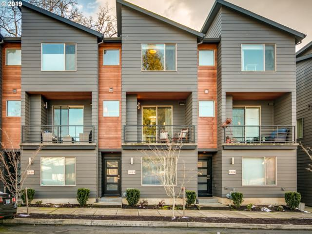 5030 SE Mill St, Portland, OR 97215 (MLS #19025289) :: Next Home Realty Connection