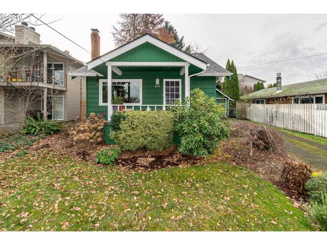 3614 SW Canby St, Portland, OR 97219 (MLS #19025323) :: Premiere Property Group LLC