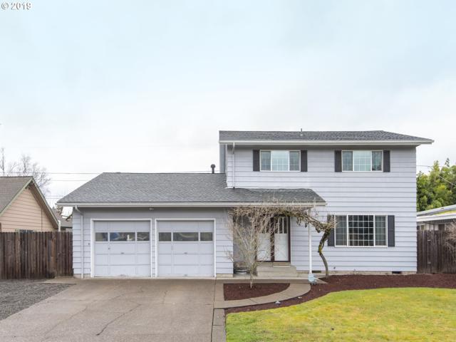 365 NE 18TH Ave, Hillsboro, OR 97124 (MLS #19025501) :: TLK Group Properties