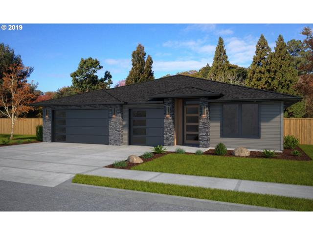 5107 NE 130TH St, Vancouver, WA 98686 (MLS #19025551) :: Fox Real Estate Group