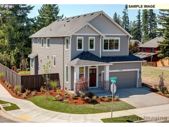 14833 SW 76th Ave Lot22, Tigard, OR 97224 (MLS #19025698) :: TLK Group Properties