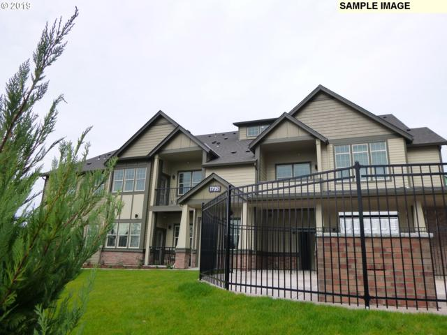 17181 SW Snowdale St #304, Sherwood, OR 97140 (MLS #19025860) :: Matin Real Estate Group