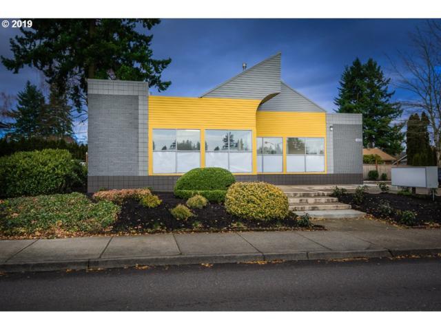 12125 SW Allen Blvd, Beaverton, OR 97005 (MLS #19025864) :: Change Realty