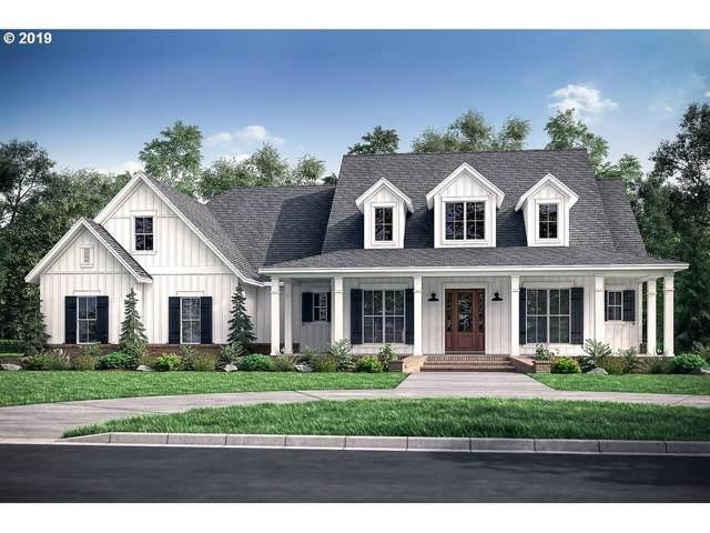 28092 SW Kaiser Pl, West Linn, OR 97068 (MLS #19025870) :: Matin Real Estate Group