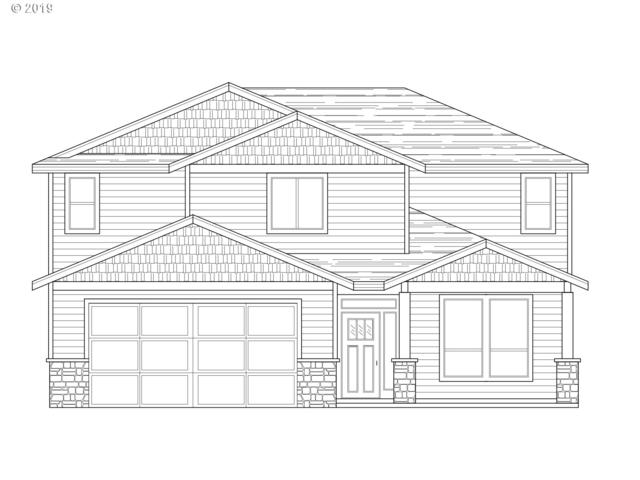 Claggett St NE Lot 2, Keizer, OR 97303 (MLS #19026293) :: Song Real Estate