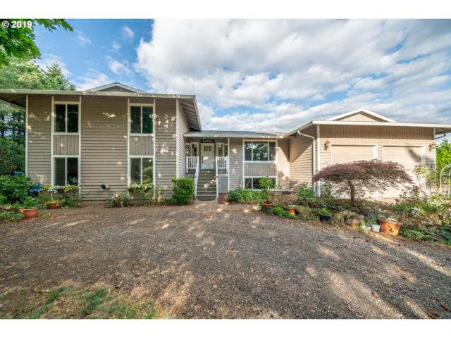 22020 S Ridge Rd, Oregon City, OR 97045 (MLS #19026317) :: Next Home Realty Connection