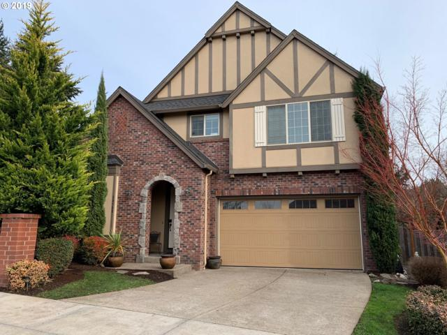14508 SW 164TH Ave, Tigard, OR 97224 (MLS #19026335) :: Premiere Property Group LLC