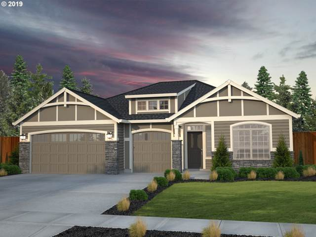 8118 NE 186TH Ave, Vancouver, WA 98682 (MLS #19026444) :: Next Home Realty Connection