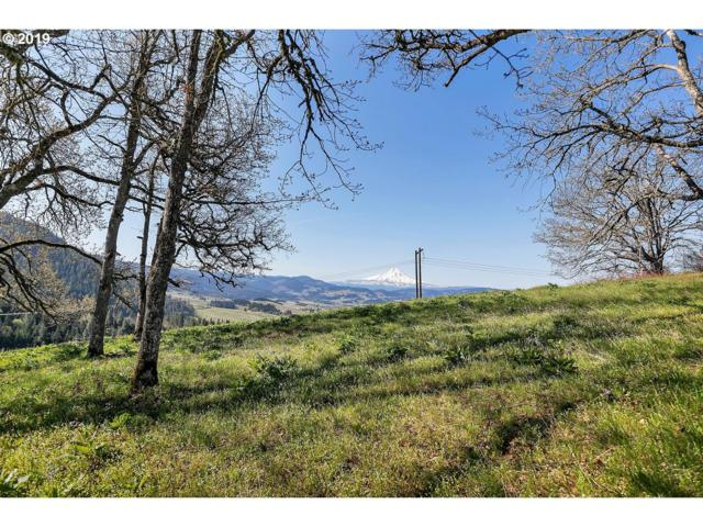 1268 Hidden Oaks Dr #10, Hood River, OR 97031 (MLS #19026512) :: Stellar Realty Northwest