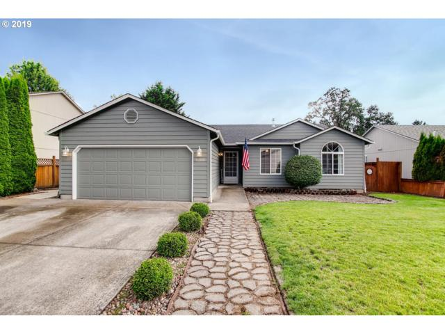 9208 NE 156TH Ave, Vancouver, WA 98682 (MLS #19026521) :: Brantley Christianson Real Estate