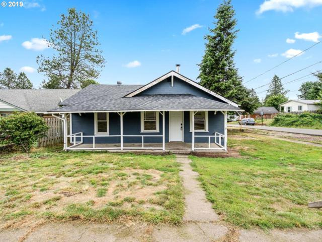 1008 1ST Ave, Vernonia, OR 97064 (MLS #19026558) :: Brantley Christianson Real Estate