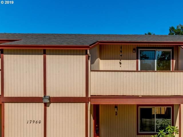 17960 SW Johnson St, Aloha, OR 97003 (MLS #19026723) :: Stellar Realty Northwest