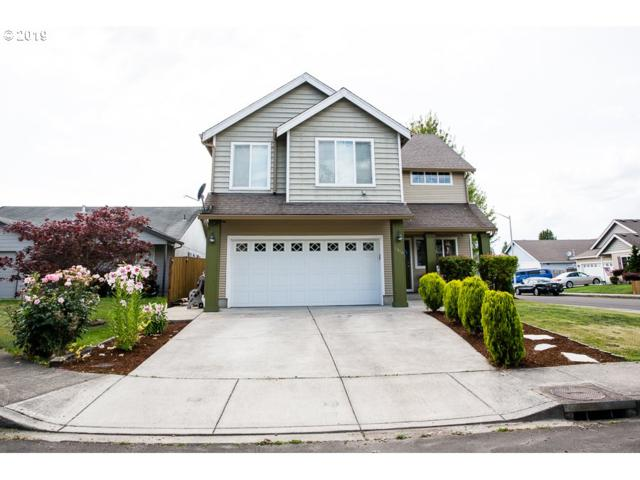 1318 NW 15TH Ct, Battle Ground, WA 98604 (MLS #19026728) :: Gregory Home Team   Keller Williams Realty Mid-Willamette