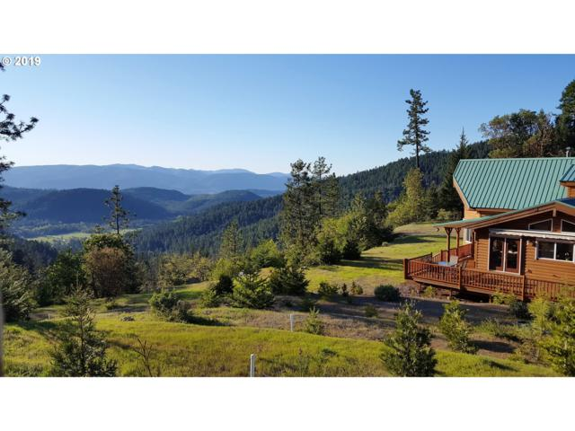 1555 Page Creek Rd, Cave Junction, OR 97523 (MLS #19026741) :: Premiere Property Group LLC