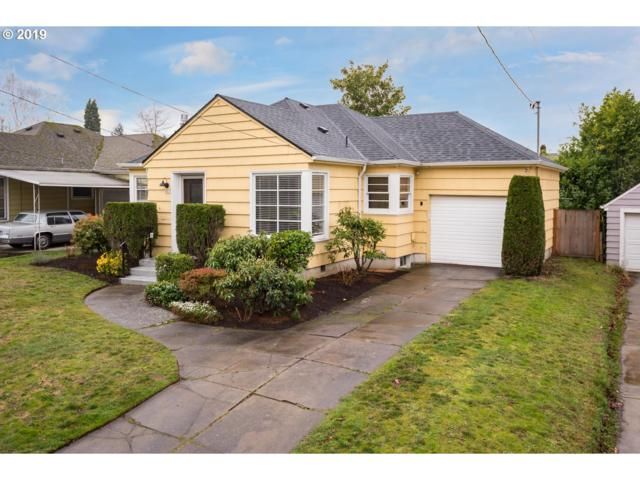 4819 NE 34TH Ave, Portland, OR 97211 (MLS #19026895) :: Next Home Realty Connection
