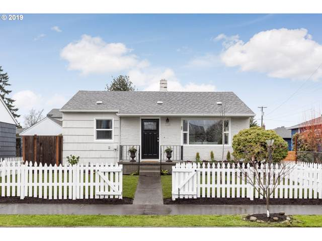 1125 NE 79TH Ave, Portland, OR 97213 (MLS #19026977) :: Townsend Jarvis Group Real Estate