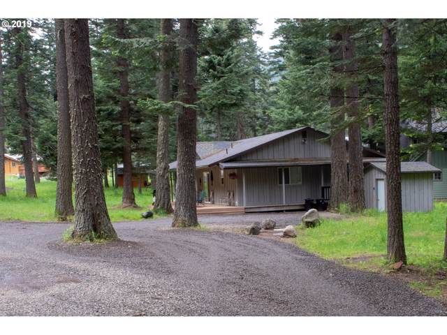 84968 Nez Perce Rd, Wallowa Lake, OR 97846 (MLS #19027207) :: Fox Real Estate Group
