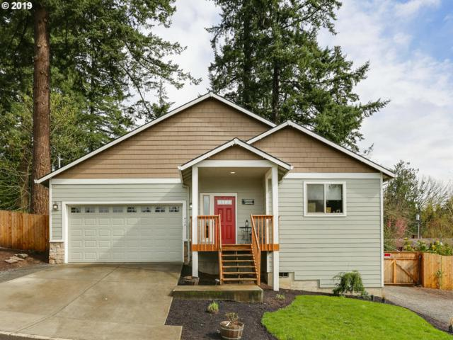 424 SW Ivy Rd, Estacada, OR 97023 (MLS #19027256) :: The Lynne Gately Team