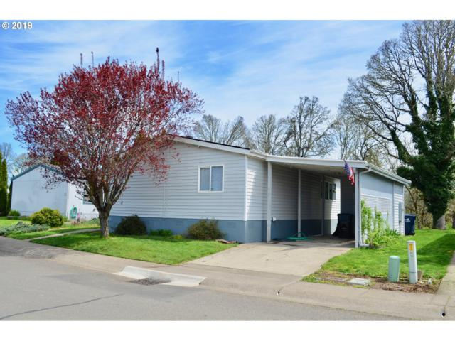 700 N Mill St Space 35, Creswell, OR 97426 (MLS #19027329) :: The Lynne Gately Team