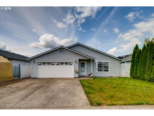 1906 NW 4TH St, Battle Ground, WA 98604 (MLS #19027337) :: Gregory Home Team | Keller Williams Realty Mid-Willamette