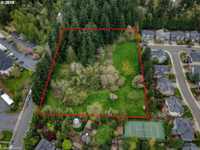 15050 SW 109TH Ave, Tigard, OR 97224 (MLS #19027568) :: McKillion Real Estate Group