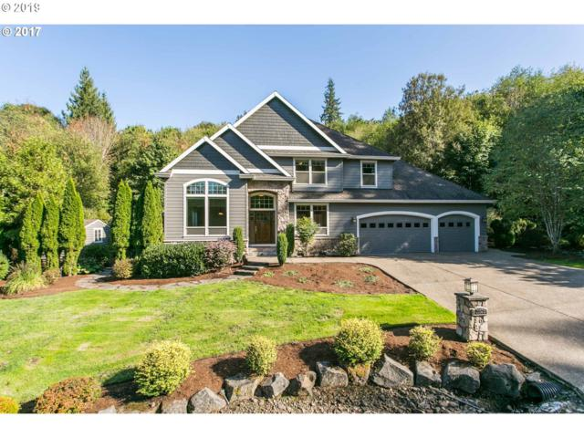 20526 S Monpano Overlook Dr, Oregon City, OR 97045 (MLS #19027582) :: Fox Real Estate Group