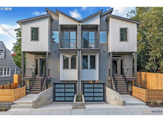 3645 SE Crystal Springs Blvd, Portland, OR 97202 (MLS #19027680) :: Townsend Jarvis Group Real Estate