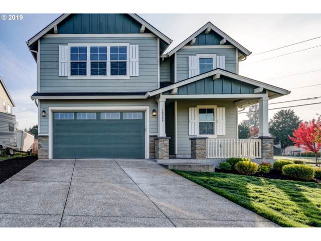 16358 Samson Pl, Oregon City, OR 97045 (MLS #19027712) :: Next Home Realty Connection