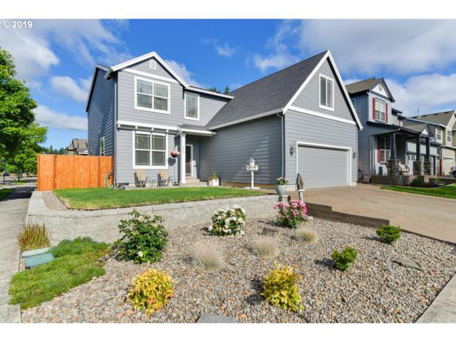 3893 SE Belle Oak Ave, Hillsboro, OR 97123 (MLS #19027986) :: Song Real Estate