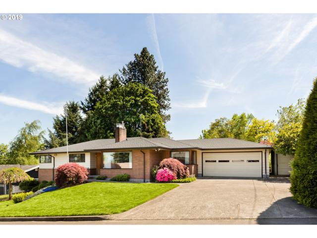 7442 SE Salmon St, Portland, OR 97215 (MLS #19027998) :: Townsend Jarvis Group Real Estate