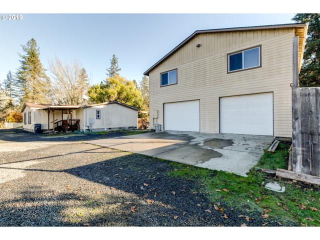 24248 Warthen Rd, Elmira, OR 97437 (MLS #19028133) :: R&R Properties of Eugene LLC