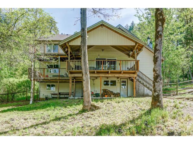 895 Pioneer Rd, Dallas, OR 97338 (MLS #19028184) :: Matin Real Estate Group
