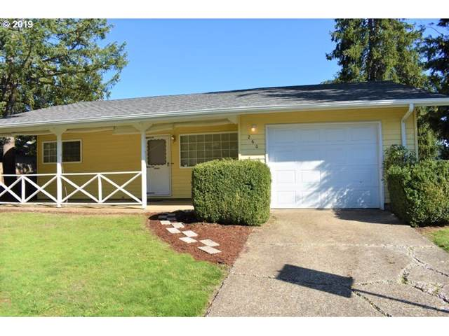 260 S R St, Cottage Grove, OR 97424 (MLS #19028341) :: The Lynne Gately Team