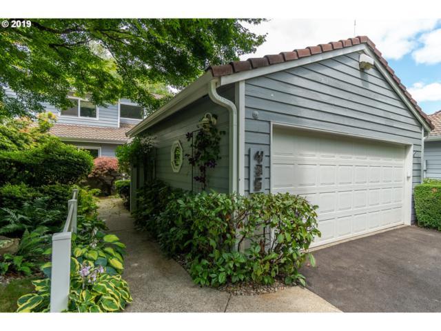 435 SW 70TH Ter, Portland, OR 97225 (MLS #19028396) :: McKillion Real Estate Group