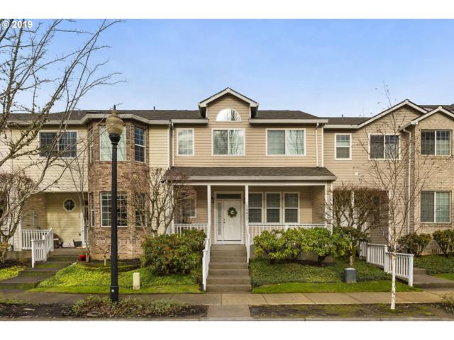 14437 SE Bridgeton St, Clackamas, OR 97015 (MLS #19028486) :: Matin Real Estate