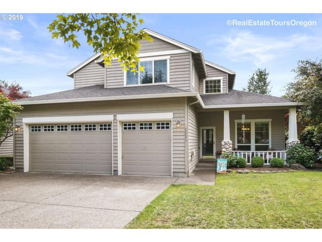 22893 SW Saunders Dr, Sherwood, OR 97140 (MLS #19028634) :: Realty Edge