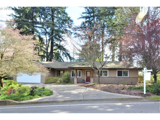 14580 Uplands Dr, Lake Oswego, OR 97034 (MLS #19028637) :: Territory Home Group