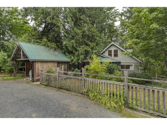 27790 NW Timber Rd, Timber, OR 97144 (MLS #19028794) :: The Lynne Gately Team