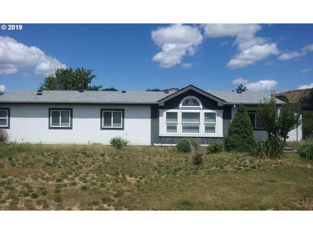 503 W Third St, Wallowa, OR 97885 (MLS #19028860) :: Song Real Estate