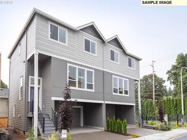 3781 SW Ekin Ter, Beaverton, OR 97078 (MLS #19028886) :: Next Home Realty Connection