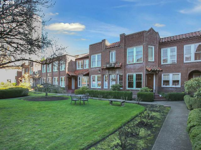 4353 NE Halsey St #7, Portland, OR 97213 (MLS #19028903) :: The Sadle Home Selling Team